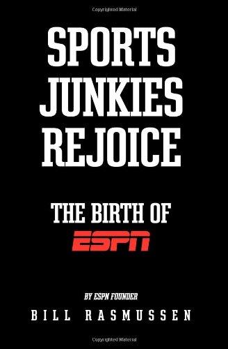 Sports Junkies Rejoice 9781451569575