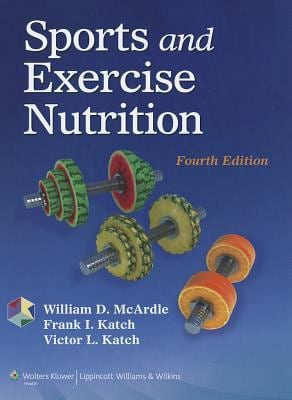 Sports and Exercise Nutrition 9781451118063