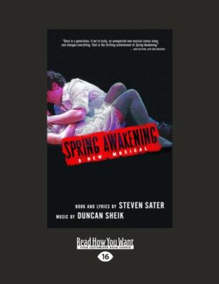 Spring Awakening 9781458767066