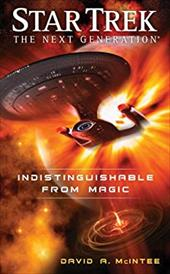 Star Trek: The Next Generation: Indistinguishable from Magic 11468562