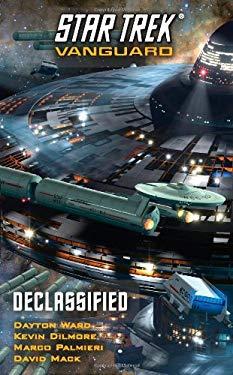 Star Trek: Vanguard: Declassified 9781451606911