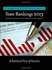State Rankings 2013: A Statistical View of America 21018767