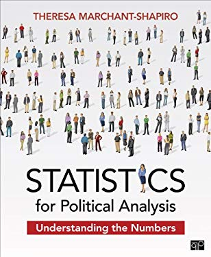 Statistics for Political Analysis: Understanding the Numbers 9781452258652