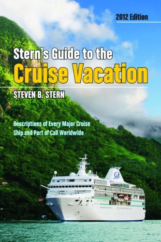 Stern's Guide to the Cruise Vacation 9781455615001