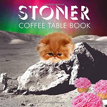 Stoner Coffee Table Book 9781452103327