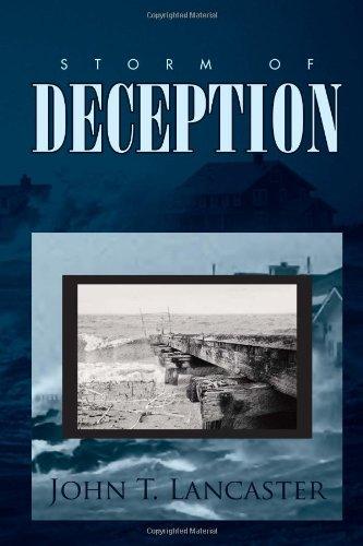 Storm of Deception 9781453537299