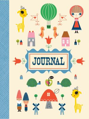 Storybook Journal 9781452108063