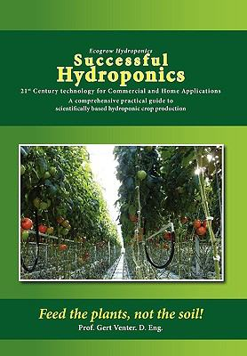 Successful Hydroponics 9781453543047