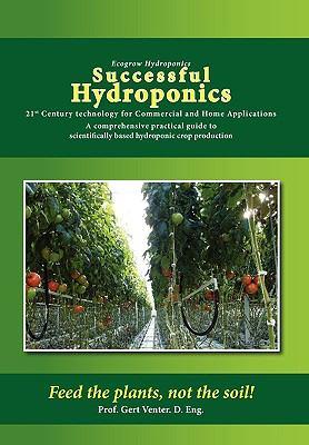 Successful Hydroponics 9781453543054
