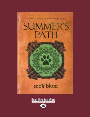 Summer's Path (Large Print 16pt) 9781458752949