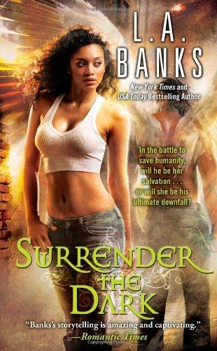 Surrender the Dark 9781451607789