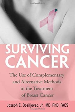 Surviving Cancer 9781453582411