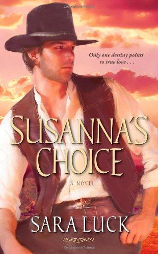 Susanna's Choice 9781451650426