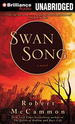 Swan Song 9781455884490