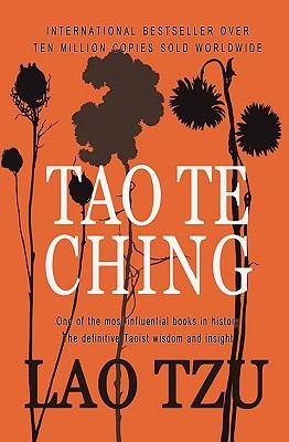 Tao Te Ching 9781451563818