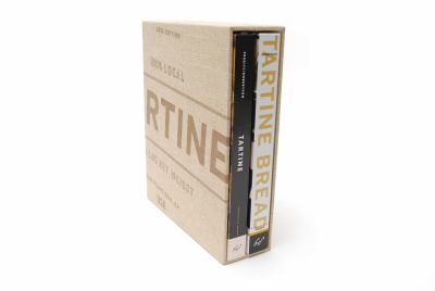 Tartine: The Boxed Set: Essential for Bakers and Bread Lovers