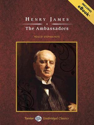 The Ambassadors 9781452650227