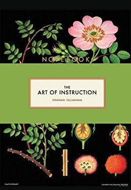 The Art of Instruction Notebook Collection 9781452110202