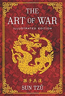 The Art of War: Illustrated Edition
