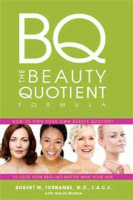The Beauty Quotient Formula (Large Print 16pt) 9781459609709