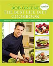 The Best Life Diet Cookbook: More Than 175 Delicious, Convenient, Family-Friend 18053791