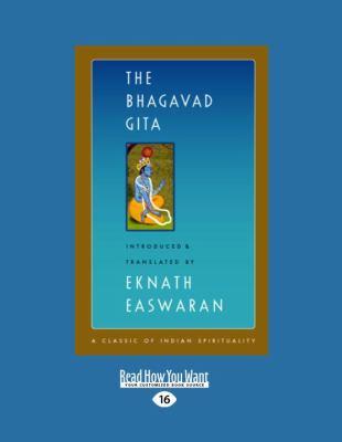 The Bhagavad Gita 9781458778437