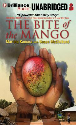 The Bite of the Mango 9781455857029