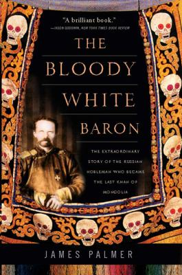 The Bloody White Baron: El Sicario (Large Print 16pt)
