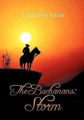 The Buchanans: Storm 9781456880576