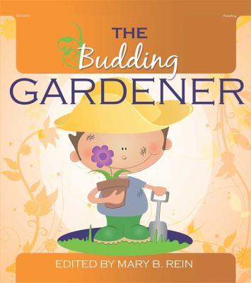 The Budding Gardener (Large Print 16pt)