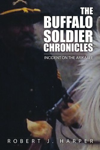 The Buffalo Soldier Chronicles 9781453501122