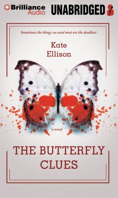 The Butterfly Clues 9781455894017