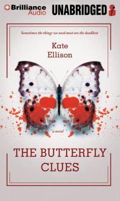 The Butterfly Clues 9781455894031