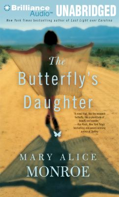 The Butterfly's Daughter 9781455855759