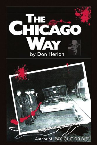 The Chicago Way 9781450016384