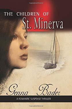 The Children of St. Minerva 9781453586464