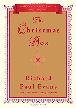 The Christmas Box: 20th Anniversary Edition 9781451696431