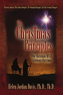 The Christmas Principle 9781453573440