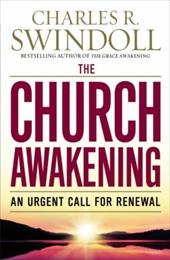 The Church Awakening: An Urgent Call for Renewal 13328972