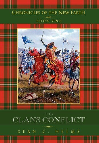 The Clans Conflict 9781456865153
