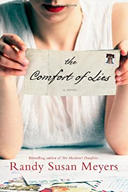 The Comfort of Lies 9781451673012