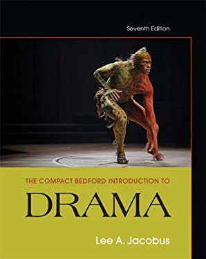The Compact Bedford Introduction to Drama 9781457606335