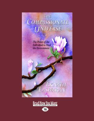 The Compassionate Universe 9781458778420