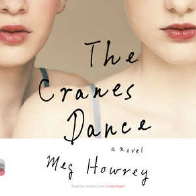 The Cranes Dance 9781455137879