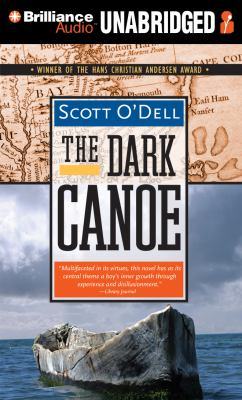 The Dark Canoe 9781455859009