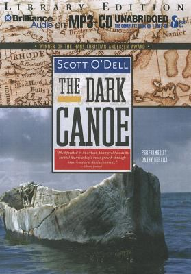 The Dark Canoe 9781455859948