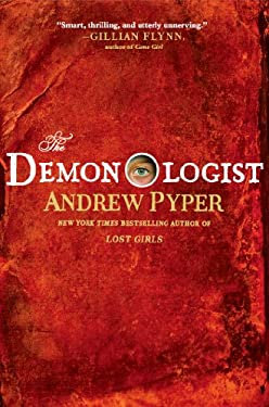 The Demonologist 9781451697414