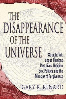 The Disappearance of the Universe (Large Print 16pt)