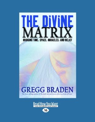 The Divine Matrix 9781458771957