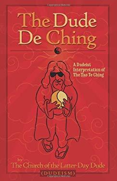 The Dude de Ching 9781453649947